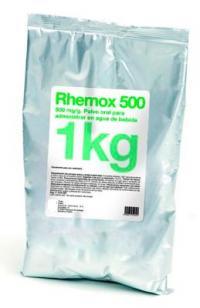 ремокс 500 инструкция - фото 5